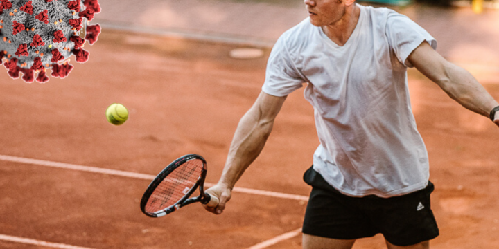 14.03 #koronawirus a tenis